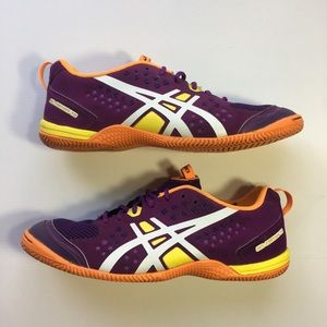 Asics Gel-Fortius TR Women's Training Shoes